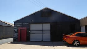 Showrooms / Bulky Goods commercial property for lease at Rear Shed/99 Marquis Street Gunnedah NSW 2380