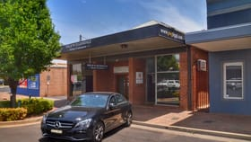 Medical / Consulting commercial property for lease at 1/153 Lachlan Street Forbes NSW 2871