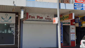 Retail commercial property for lease at 4 JOHN ST Cabramatta NSW 2166