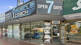 Retail commercial property for lease at 3/1035 Burwood Highway Ferntree Gully VIC 3156