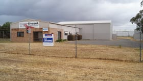 Industrial / Warehouse commercial property for sale at 40 Wanganui Road Shepparton North VIC 3631