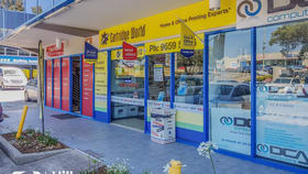 Retail commercial property for lease at 4a/8 Victoria Avenue Castle Hill NSW 2154
