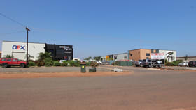 Factory, Warehouse & Industrial commercial property for lease at 3/991 Croydon Road Karratha Industrial Estate WA 6714