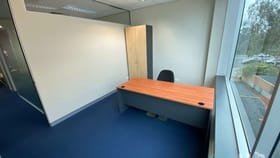 Offices commercial property leased at 06+05/924 Pacific Highway Gordon NSW 2072