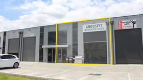 Industrial / Warehouse commercial property for lease at 22 Tesmar Circuit Chirnside Park VIC 3116
