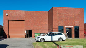 Factory, Warehouse & Industrial commercial property for lease at 1/6 Burgess Road Bayswater North VIC 3153