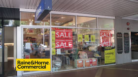 Shop & Retail commercial property for lease at 329 Peel St Tamworth NSW 2340
