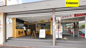 Shop & Retail commercial property for lease at 6 Progress Avenue Eastwood NSW 2122