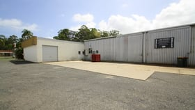 Industrial / Warehouse commercial property for lease at 4/10 O'Keefe Drive Coffs Harbour NSW 2450
