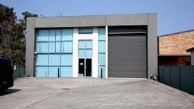Industrial / Warehouse commercial property for lease at 77 Kenny Street Wollongong NSW 2500