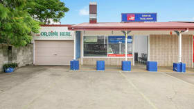 Industrial / Warehouse commercial property for lease at 1/10 Centenary Parade Nambucca Heads NSW 2448