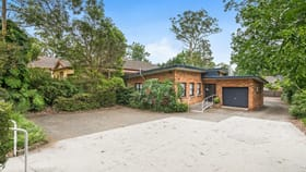 Medical / Consulting commercial property for lease at 10 Fisher  Avenue Pennant Hills NSW 2120