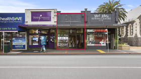Shop & Retail commercial property leased at 174 Pakington St Geelong West VIC 3218