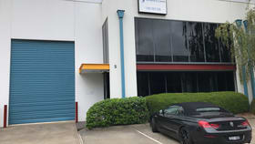 Factory, Warehouse & Industrial commercial property for lease at Unit 5/15 Howleys Road Notting Hill VIC 3168