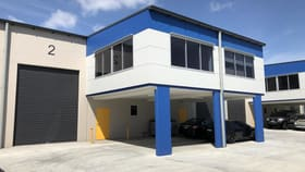 Factory, Warehouse & Industrial commercial property for lease at Unit 2/35 Five Islands Road Port Kembla NSW 2505