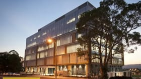 Medical / Consulting commercial property for lease at 32 MANN STREET Gosford NSW 2250