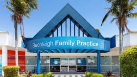 Medical / Consulting commercial property for lease at 5-9 James St Beenleigh QLD 4207