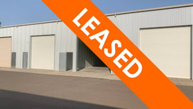 Industrial / Warehouse commercial property for lease at Unit 4/25 Oborn Road Mount Barker SA 5251