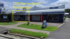 Shop & Retail commercial property for lease at 1/11 Warner Street Port Douglas QLD 4877