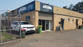 Industrial / Warehouse commercial property for lease at 1/8 Clare Mace Crescent Tumbi Umbi NSW 2261