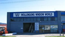 Industrial / Warehouse commercial property for lease at 34 Swan Street Wollongong NSW 2500