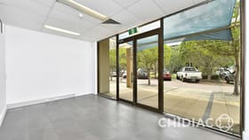 Offices commercial property for lease at 44 Baywater Drive Wentworth Point NSW 2127