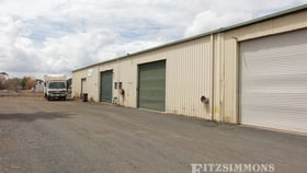 Industrial / Warehouse commercial property for lease at Lot 2/13 Winton Street Dalby QLD 4405