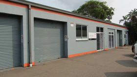 Factory, Warehouse & Industrial commercial property for lease at 4 Polo Avenue Mona Vale NSW 2103