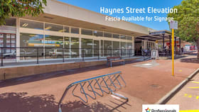 Medical / Consulting commercial property for lease at 44 Haynes Street Kalamunda WA 6076