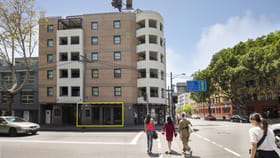 Showrooms / Bulky Goods commercial property for lease at Shop 1/104 Pyrmont Street Pyrmont NSW 2009