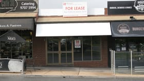 Offices commercial property for lease at 36 High Street Berwick VIC 3806