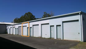 Industrial / Warehouse commercial property for lease at Bay 11/20 Lawson Crescent Coffs Harbour NSW 2450