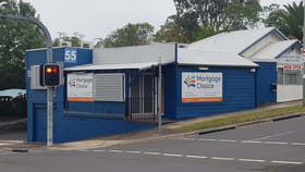 Offices commercial property for lease at Shop 1/55 Windsor Road Kellyville NSW 2155