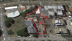 Parking / Car Space commercial property for lease at 21 weyland street Punchbowl NSW 2196