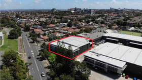 Factory, Warehouse & Industrial commercial property for lease at 7/443 West Botany Street Rockdale NSW 2216