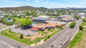 Medical / Consulting commercial property for lease at 121 Toolooa Street South Gladstone QLD 4680