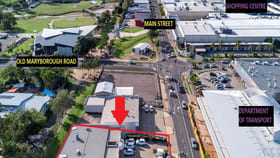 Retail commercial property for lease at 2/47 Main Street Pialba QLD 4655