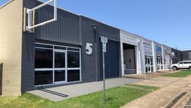 Showrooms / Bulky Goods commercial property for lease at (L) Shop 5/141 Gordon Street (Frontage to Gore street ) Port Macquarie NSW 2444