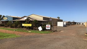 Factory, Warehouse & Industrial commercial property for lease at 106 Woodbrook Road Karratha Industrial Estate WA 6714