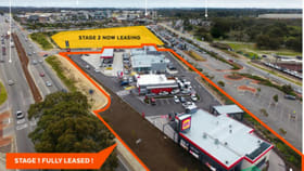 Shop & Retail commercial property for lease at 1 Armadale Road Jandakot WA 6164