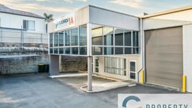 Factory, Warehouse & Industrial commercial property for sale at 4/170 Montague Road South Brisbane QLD 4101