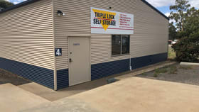 Factory, Warehouse & Industrial commercial property for lease at 14/4 Fitt Court East Bendigo VIC 3550
