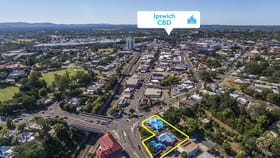 Other commercial property for lease at 218 Brisbane Street West Ipswich QLD 4305