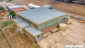 Factory, Warehouse & Industrial commercial property for lease at 110 George Street Marulan Marulan NSW 2579