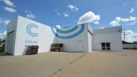 Factory, Warehouse & Industrial commercial property for lease at 220 Kent Street Rockhampton City QLD 4700