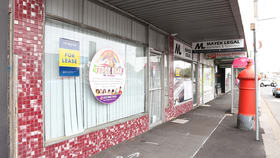 Offices commercial property for lease at 321-323 Barkly Street Footscray VIC 3011