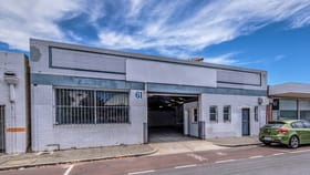 Industrial / Warehouse commercial property for lease at 61 Edward Street Perth WA 6000
