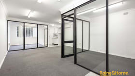 Offices commercial property sold at 22/16-20 Henley Rd Homebush West NSW 2140