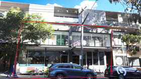 Serviced Offices commercial property for lease at Lot 2 & 3/9 Danks Street Waterloo NSW 2017