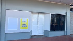 Medical / Consulting commercial property for lease at 62 Frankel Street Carey Park WA 6230
